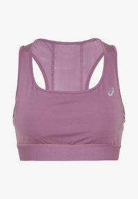 ASICS - BRA - Sports bra - purple oxide - 4