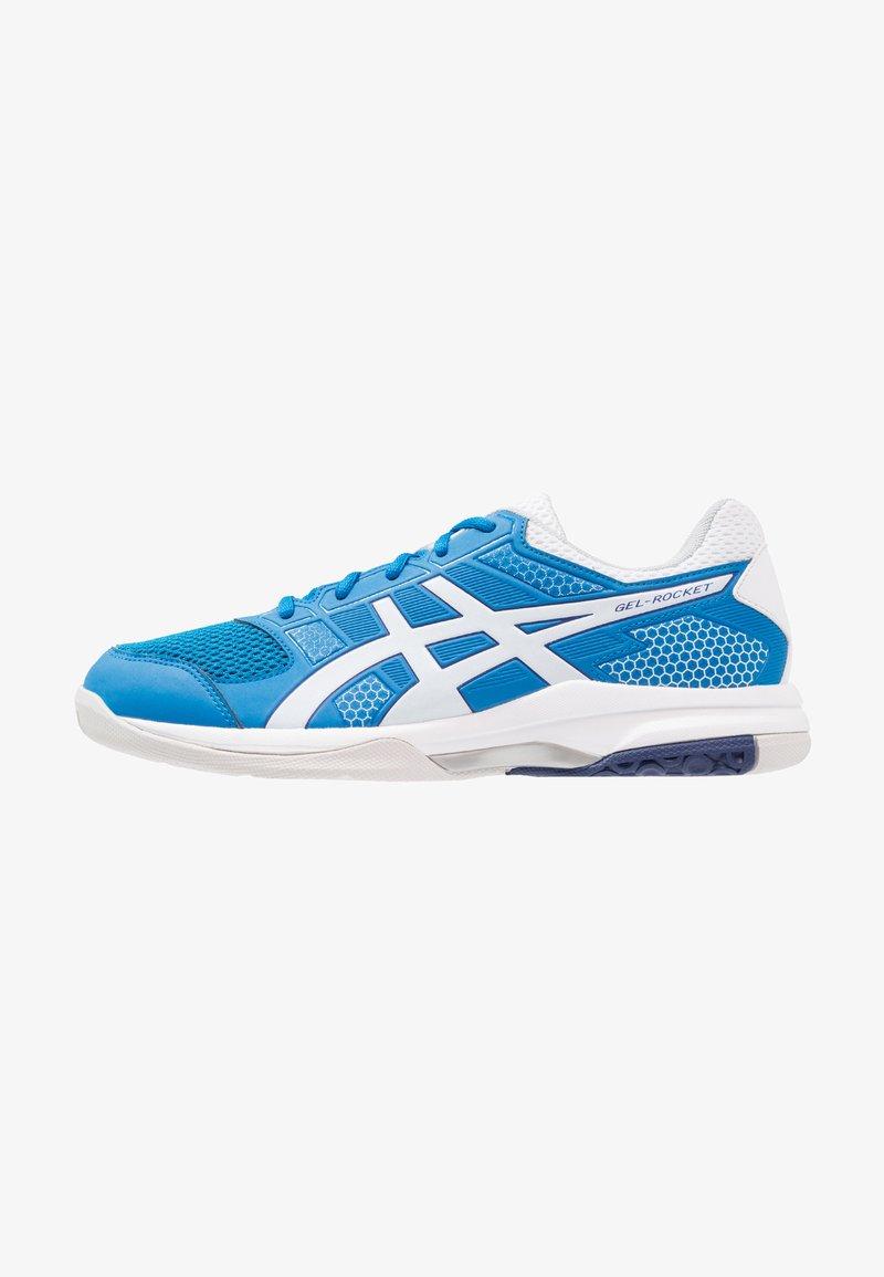 ASICS - GEL-ROCKET  - Volleyballschuh - race blue/white