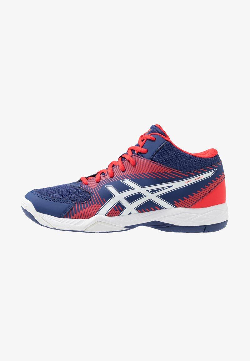 ASICS - GEL-TASK MT - Volleyballschuh - blue print/white