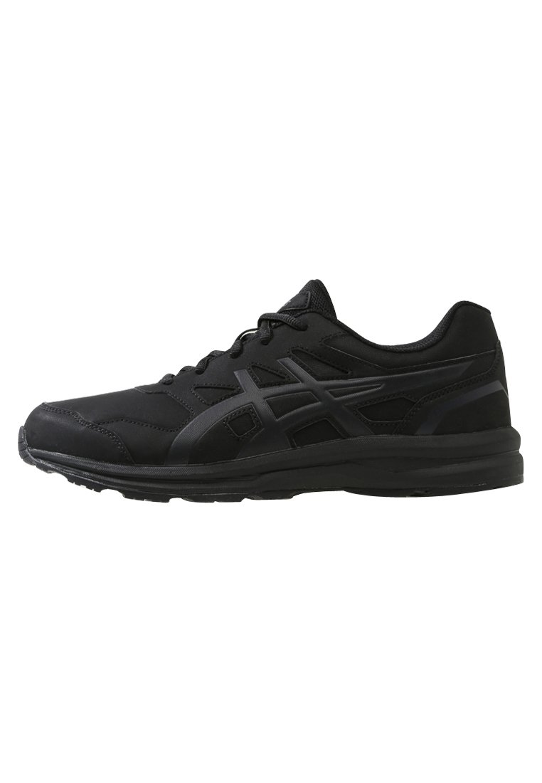 GEL-MISSION 3 - Walkingschuh - black/carbon/phantom
