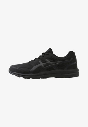GEL-MISSION 3 - Walking trainers - black/carbon/phantom