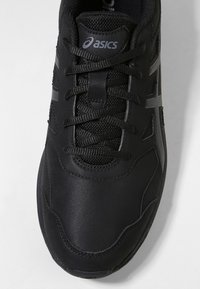 ASICS - GEL-MISSION 3 - Walking trainers - black/carbon/phantom - 5