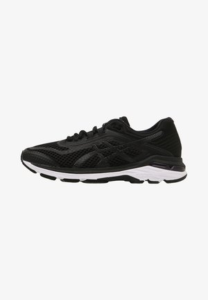 GT-2000 - Stabilty running shoes - black/white/carbon