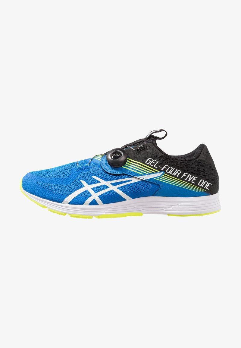 ASICS - GEL 451 - Scarpe running da competizione - electric blue/white