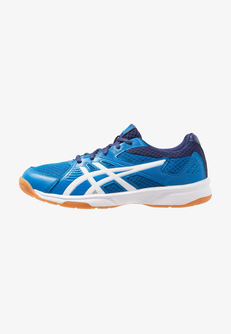 ASICS - UPCOURT 3 - Volleyball shoes - race blue/white
