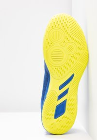 ASICS - NETBURNER BALLISTIC FF - Volleyballschuh - blue/silver - 4
