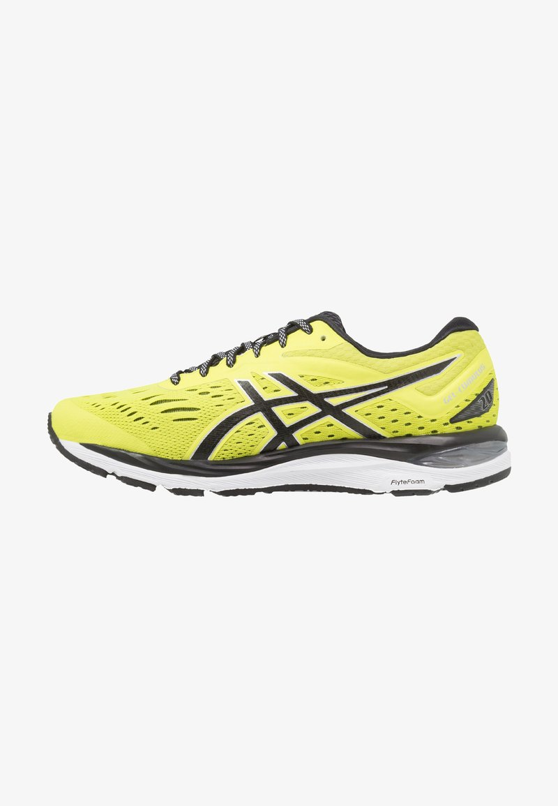 ASICS - GEL-CUMULUS 20 - Zapatillas de running neutras - lemon spark/black