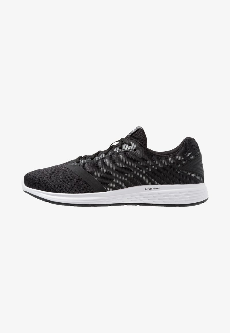 ASICS - PATRIOT 10 - Scarpe running neutre - black/white
