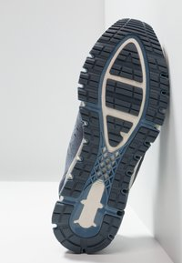 ASICS - GEL QUANTUM - Neutrální běžecké boty - tarmac/steel blue - 4