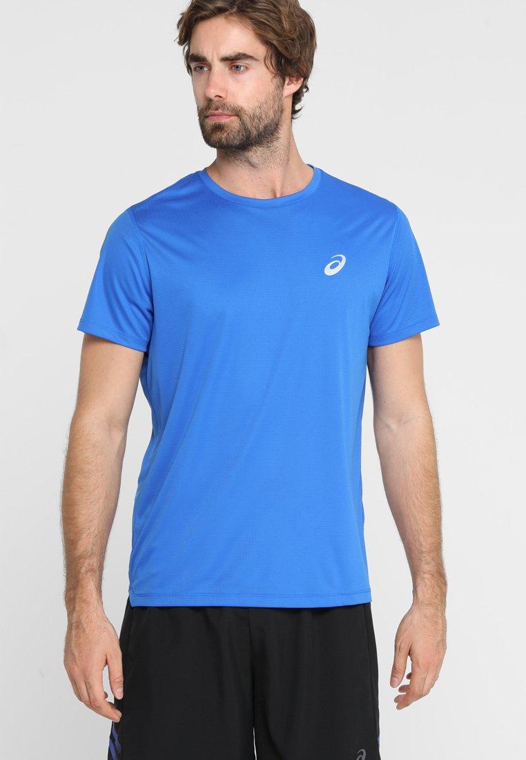 ASICS - T-shirt basic - illusion blue