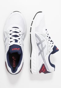 ASICS - JOLT 2 - Chaussures de running neutres - white/peacoat - 1