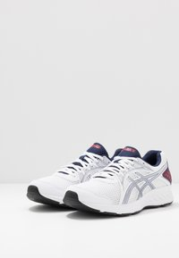 ASICS - JOLT 2 - Chaussures de running neutres - white/peacoat - 2