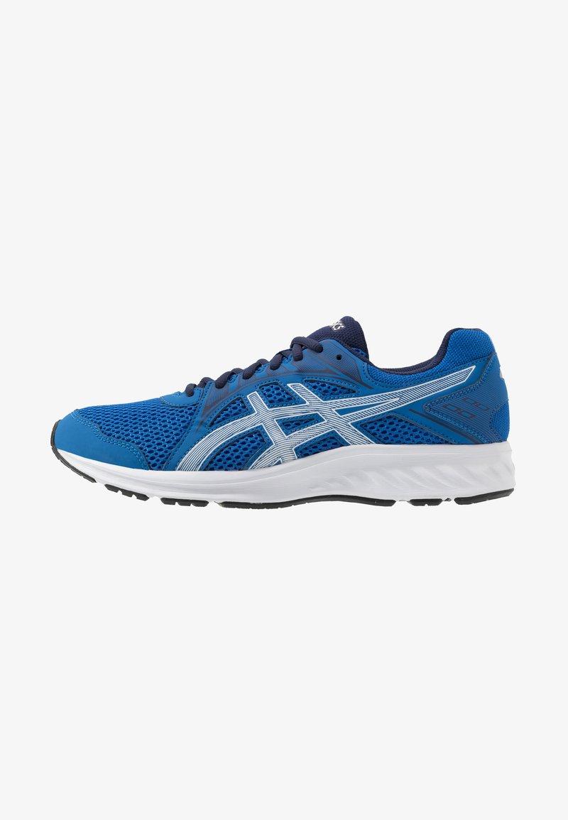 ASICS - JOLT 2 - Zapatillas de running neutras - tuna blue/white