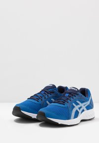 ASICS - JOLT 2 - Chaussures de running neutres - tuna blue/white - 2