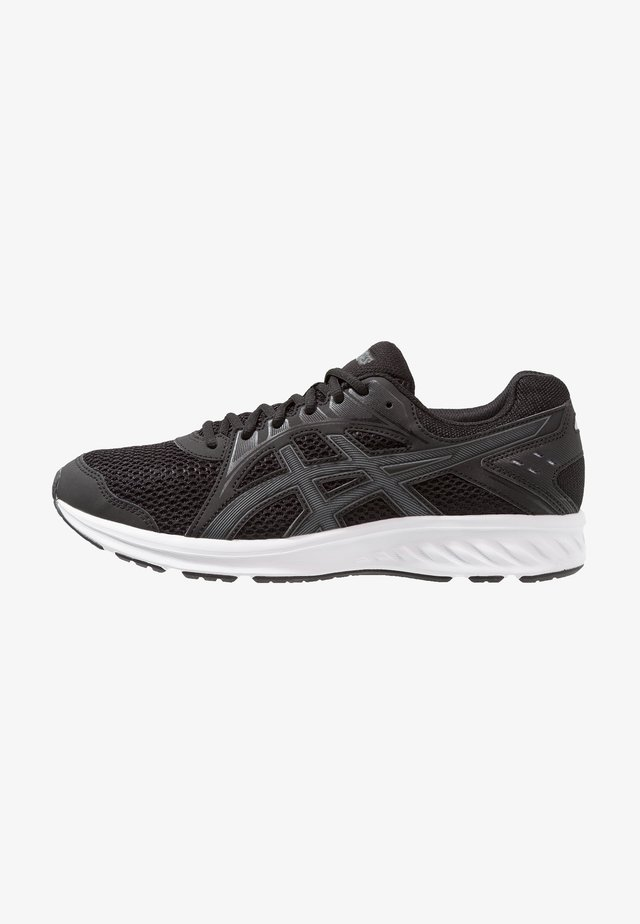 JOLT 2 - Neutral running shoes - black/steel grey