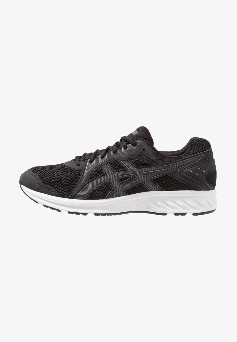 ASICS - JOLT 2 - Scarpe running neutre - black/steel grey