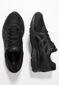 ASICS - JOLT 2 - Scarpe running neutre - black/dark grey - 1