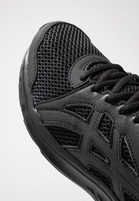 ASICS - JOLT 2 - Scarpe running neutre - black/dark grey - 5
