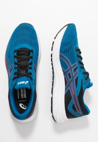 ASICS - GEL-EXCITE 6 - Neutrální běžecké boty - deep sapphire/speed red - 1