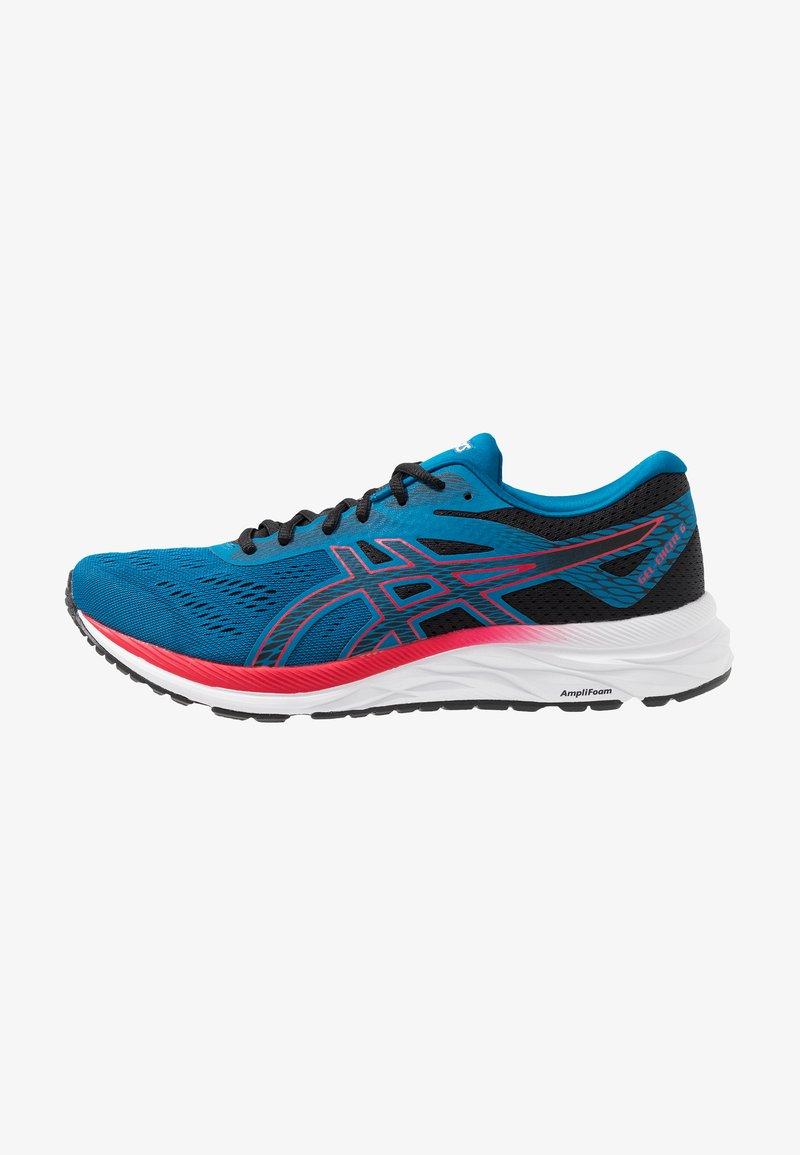 ASICS - GEL-EXCITE 6 - Neutrální běžecké boty - deep sapphire/speed red