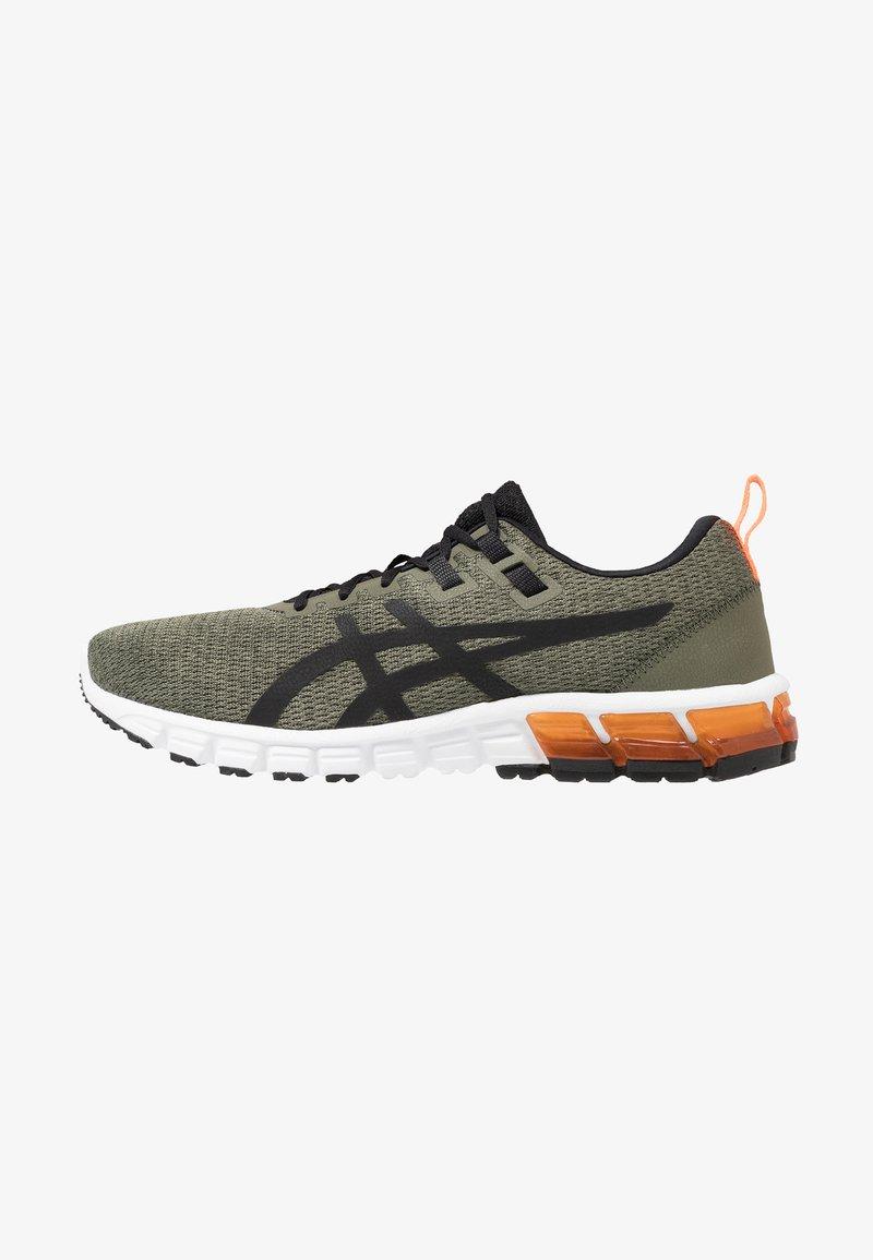ASICS - GEL-QUANTUM 90 - Neutral running shoes - olive/black