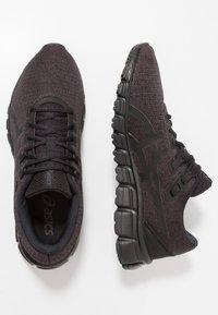 ASICS - GEL-QUANTUM 90 - Neutrální běžecké boty - black - 1