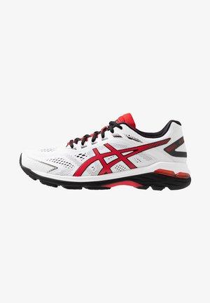 GT-2000 7 - Stabilní běžecké boty - white/speed red
