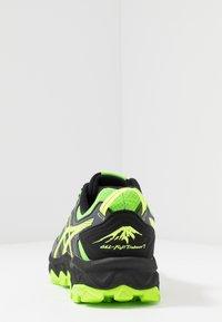 ASICS - GEL-FUJITRABUCO 7 - Běžecké boty do terénu - green gecko/black - 3