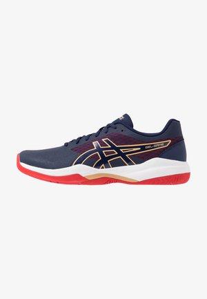 GEL-GAME 7 - Multicourt tennis shoes - peacoat