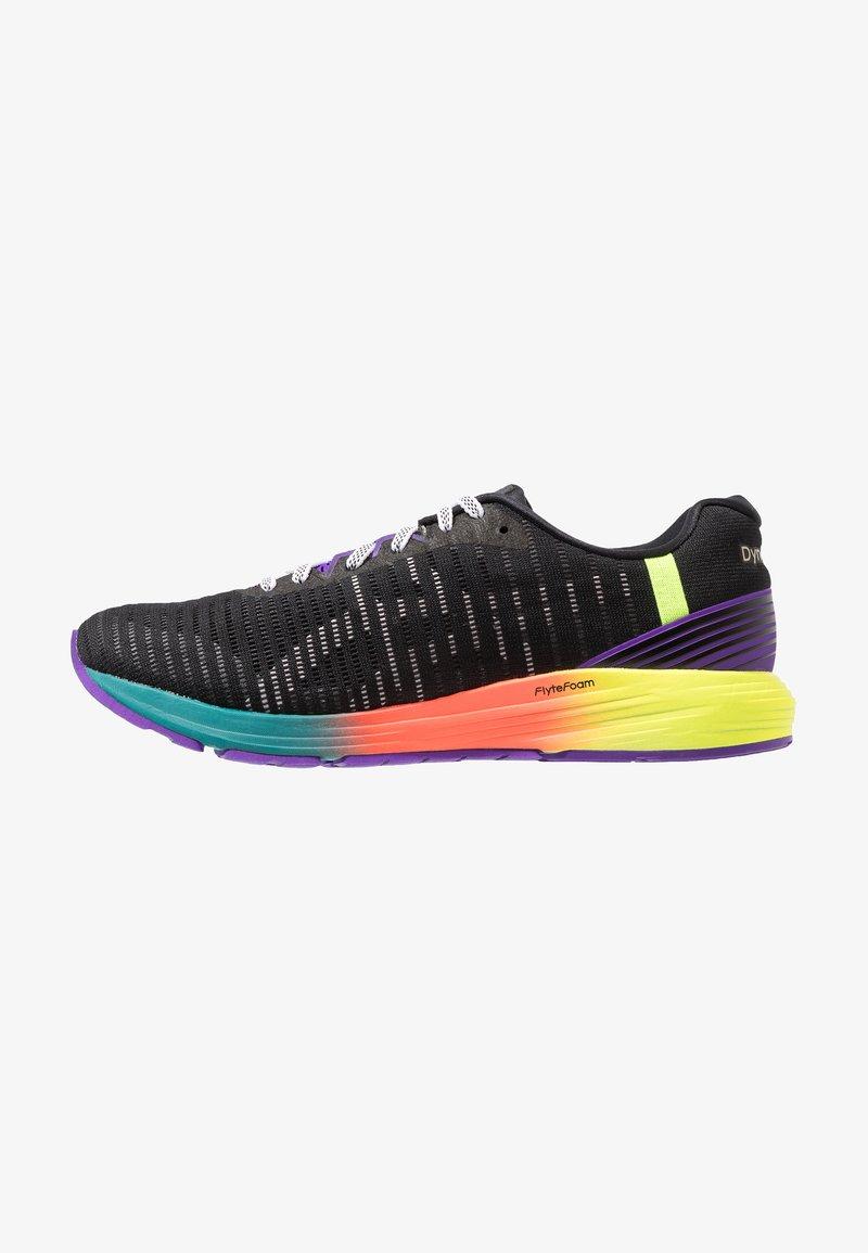 ASICS - DYNAFLYTE 3 SP - Zapatillas de running neutras - black/white