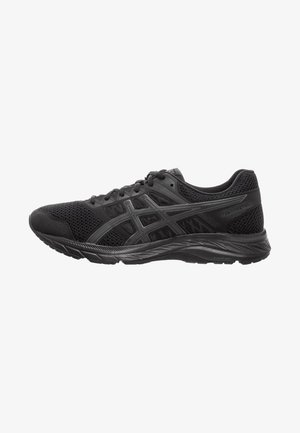 GEL-CONTEND 5 - Neutral running shoes - black/dark grey