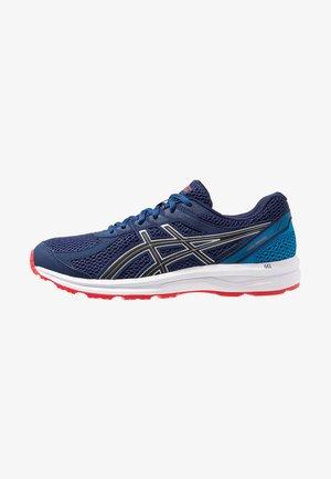 GEL-BRAID - Neutrální běžecké boty - indigo blue/performance black