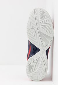 ASICS - GEL-DEDICATE 6 - Multicourt tennis shoes - peacoat/white - 4
