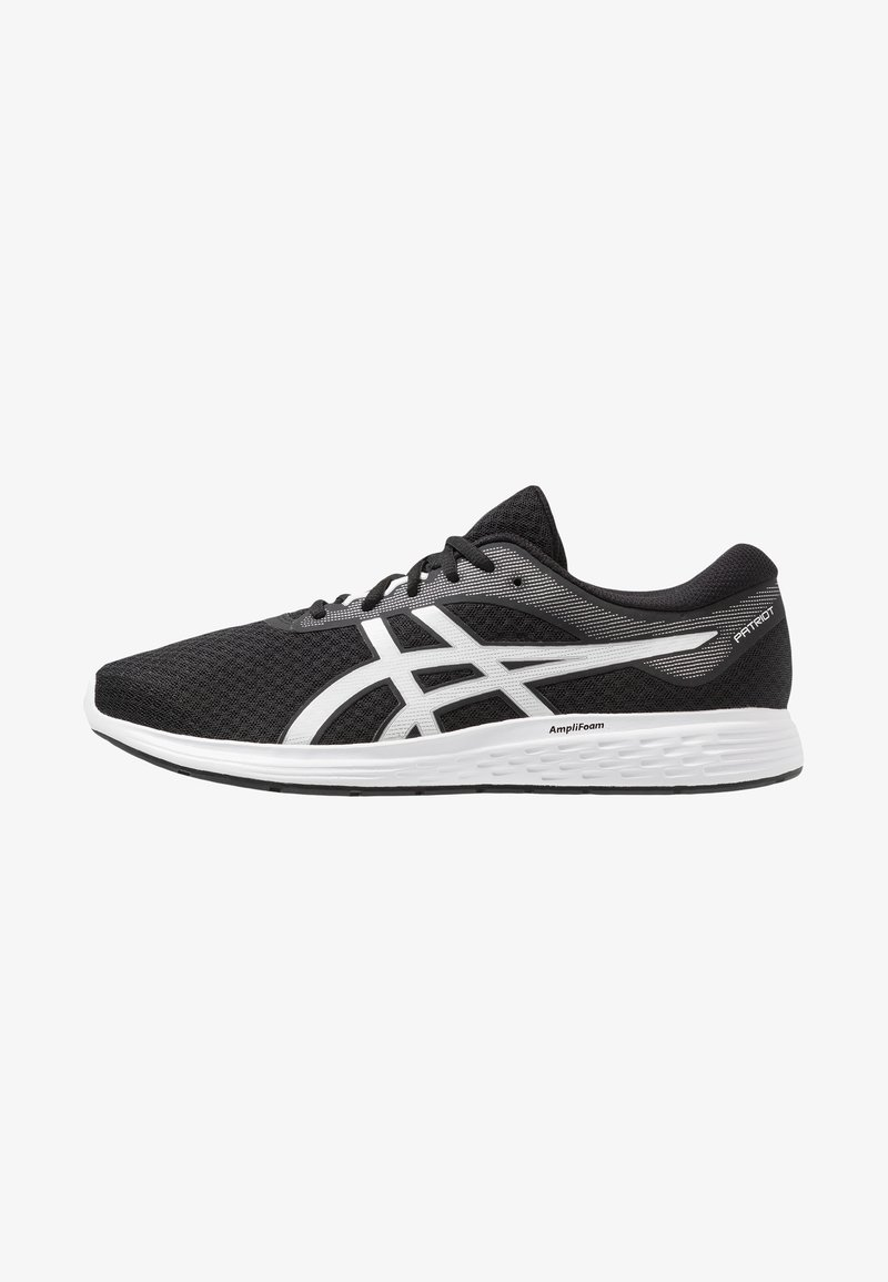 ASICS - PATRIOT 11 - Neutrale løbesko - black/white