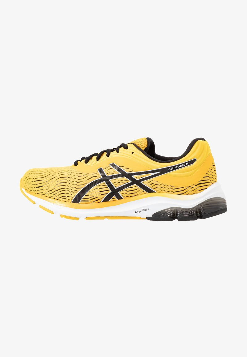 ASICS - GEL-PULSE 11 - Chaussures de running neutres - saffron/black