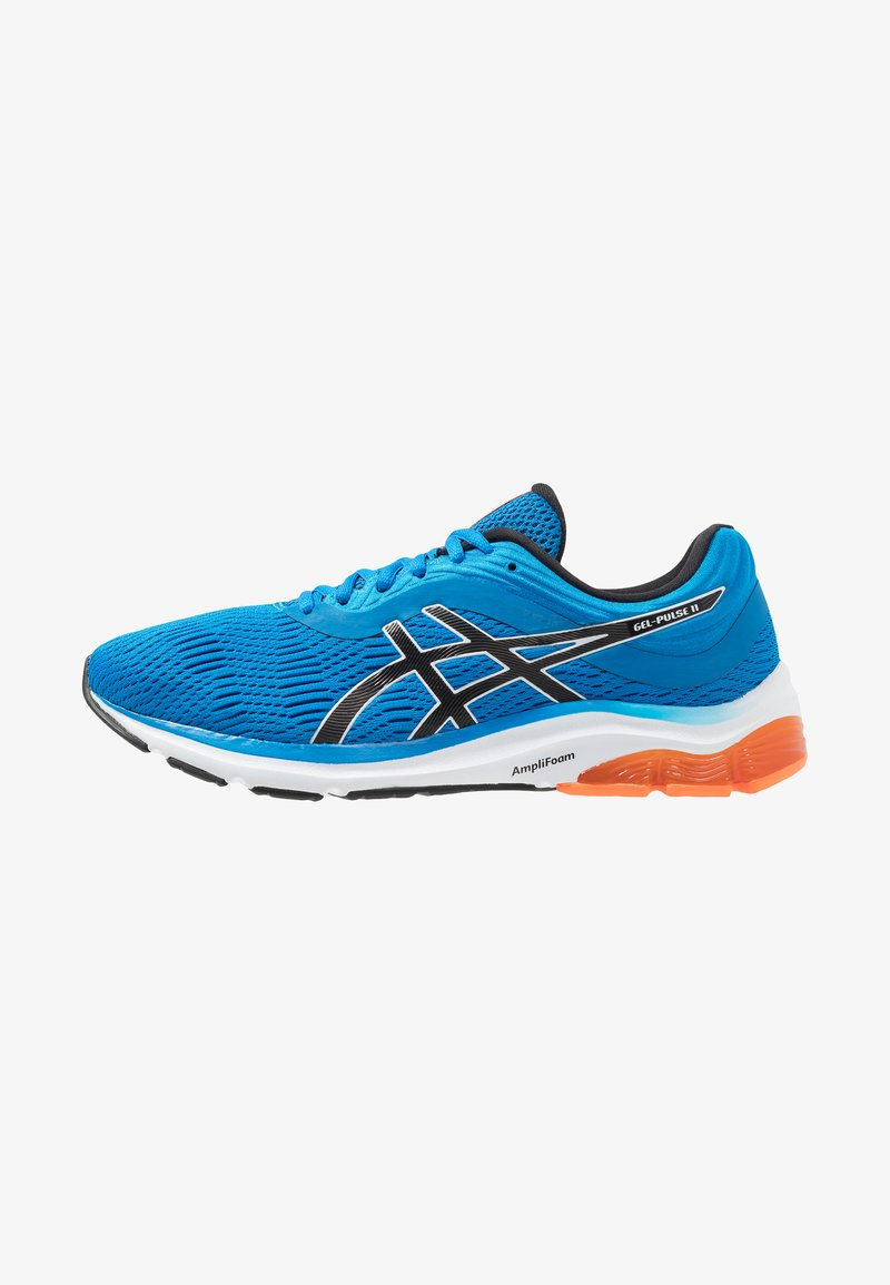ASICS - GEL-PULSE 11 - Laufschuh Neutral - directoire blue/white