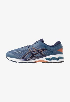 GEL-KAYANO 26 - Zapatillas de running estables - grand shark/peacoat