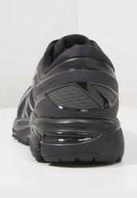 ASICS - GEL-KAYANO 26 - Scarpe da corsa stabili - black - 3