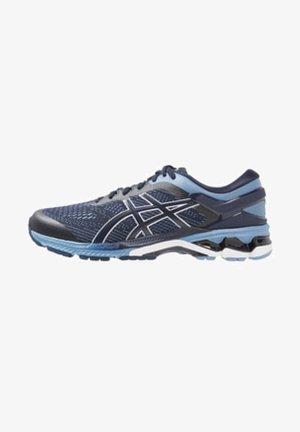 GEL-KAYANO 26 - Stabilty running shoes - black