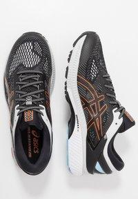 ASICS - GEL-KAYANO 26 - Stabilní běžecké boty - black/polar shade - 1