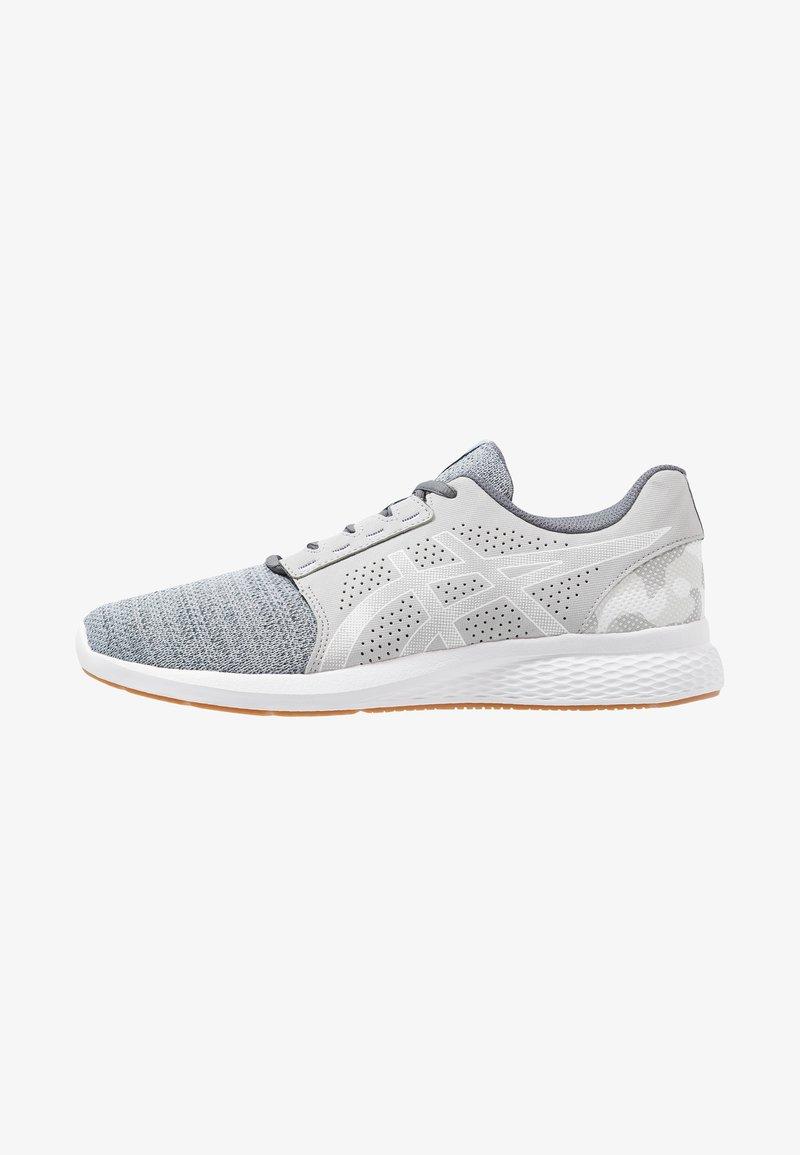 ASICS - GEL-TORRANCE 2 - Zapatillas de running neutras - piedmont grey/white