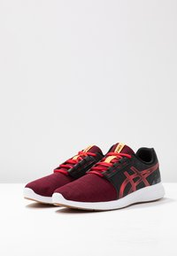 ASICS - GEL-TORRANCE 2 - Nøytrale løpesko - chili flake/speed red - 2
