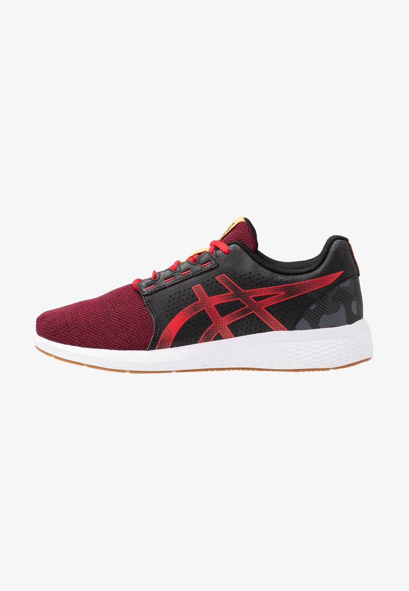 ASICS - GEL-TORRANCE 2 - Nøytrale løpesko - chili flake/speed red