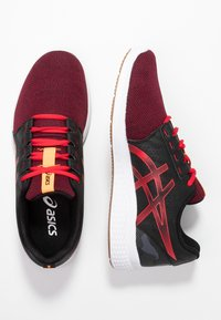 ASICS - GEL-TORRANCE 2 - Nøytrale løpesko - chili flake/speed red - 1