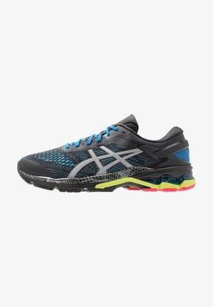 GEL-KAYANO 26 - Stabilní běžecké boty - graphite grey/piedmont grey