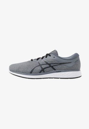PATRIOT 11 TWIST - Zapatillas de running neutras - piedmont grey/black