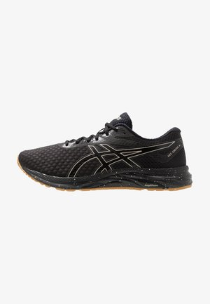 GEL-EXCITE 6 WINTERIZED - Scarpe running neutre - black/putty