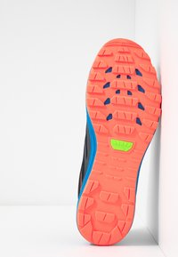 ASICS - FUJILYTE XT - Trail running shoes - electric blue/black - 4