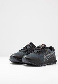 ASICS - ALPINE XT 2 - Chaussures de running - carrier grey/silver - 2