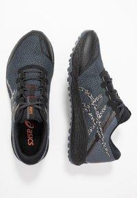 ASICS - ALPINE XT 2 - Chaussures de running - carrier grey/silver - 1